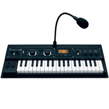 Korg MICROKORGXLPLUS 37 Mini-Key Synth