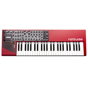 Nord WAVE SYNTHESIZER