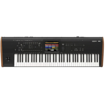 Korg KRONOS7 73-key Synth Workstation