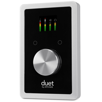 Apogee DUETUSB 2 Channel USB Audio Interface