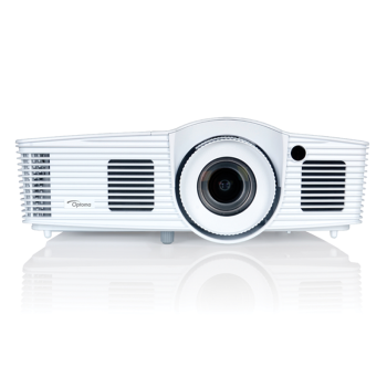 Optoma EH416 4200 Lumen DLP Projector