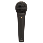 M1 Rode Live Performance Dynamic Microphone