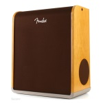 Fender ACOUSTICSFX 2x80w Stereo Acoustic Amp