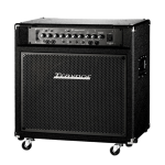 Traynor DB400 DynaBass 400W Combo/w Tube Preamp