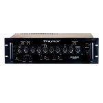 DB800H Traynor 800W Bass Head