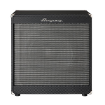 Ampeg PF115LF 400w 1x15 Extended Lows Cab