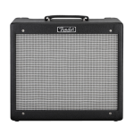 "Fender BLUESJUNIOR 15w 1x12""alltubeamp"
