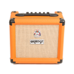 "Orange CRUSH12 12w 1x6"" Guitar Combo Amp"