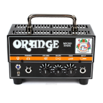 Orange MICRODARK 20w Guitar Amp Head