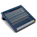 Allen & Heath W316:2DX 16-channel Stereo Mixer