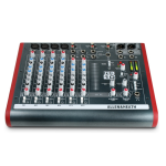 Allen & Heath ZED10 10 Channel Mixer