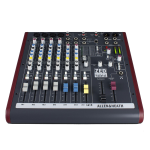 Allen & Heath ZED6010FX ZED10FX w/60mm faders