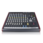 Allen & Heath ZED60/14FX 14 Ch Mixer w/Effects