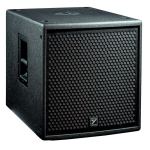 Yorkville PS15S 2000w 1x15 Powered Subwoofer