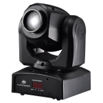 ADJ INN480 INNOPOCKETSPOT Compact LED Moving Head