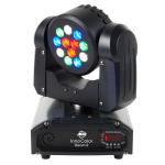 ADJ  INNOCOLORBEAM12 Compact Moving LED Head