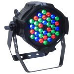 Elation EDL490 RGB LED Diecast Par