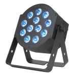 ADJ HEX120 12PHEX High Powered LED Flat Par