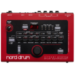 Nord NDRUM2 Drum/Synth Machine