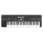 Korg KROME61 61-key Music Workstation