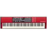 Nord NE4SW73 Electro 4 73 Semi Weighted