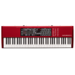Nord NE473HP 73 Key Electro 4 w/Hammer Action