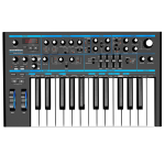 Novation BASSSTATIONII Analog Synthesizer