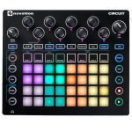 Novation CIRCUIT Step Sequencing Synth