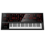 ROLAND JD-XA 49-key Analog/Digital Crossover Synth