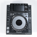 Pioneer CDJ-2000NXS DJ CD Multiplayer