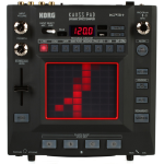 Korg KP3PLUS Dynamic Effect Pad