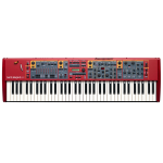Nord STAGE2EXCOMPACT 73-key Digital Stage Piano