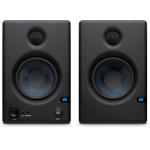 "Presonus E4.5 4.5"" 2-way High Def Monitors(Pair)"