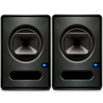 Presonus S6 2 Way Coaxial Nearfield Monitors