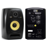 "KRK VXT6 6'"" 2-way Ported Studio Reference Monitor"