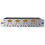 Universal Audio 4710D 4-channel Tube/FET Preamp & DI