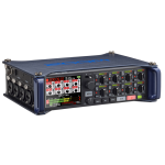 Zoom ZF8 Multi Track Field Recorder