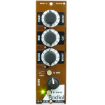 Radial Q3500 3 Band Coil EQ