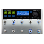 Tcelectronic VOICELIVE3 Vocal Effects Processor & Harmonizer