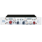 Neve 5015-H Portico Channel Strip with Mic Pre/Compressor