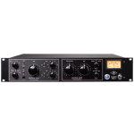 Universal Audio LA610M2 Vacuum Tube Channel Strip for variable inputs
