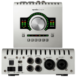 Universal Audio APOLLOTWINDUO 10x6 Thunderbolt Audio Interface