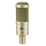 Heil PR40 Large Diaphragm Dynamic Mic