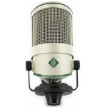 Neumann BCM705 Dynamic Studio Microphone with Hypercardioid Polar Pattern