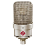Neumann TLM49 Large-diaphragm Cardioid Condenser Mic with K 47 Capsule and Transformerless Design