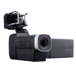 Zoom ZQ8 Handy Video Recorder with XY Microphone