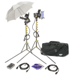 Lowel VISIONSKIT Compact Lighting Kit
