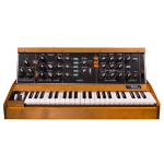 Moog MIN-MOOG-D-02 44-key Monophonic Analog Synthesizer