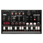 Korg VOLCAKICK Kick and Bass Synthesizer and Sequencer