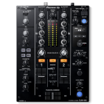 Pioneer DJM-450 Compact 2ch Mixer